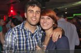 Uni Fridays - Lutz Club - Fr 31.05.2013 - 31