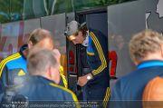 Schweden Ankunft - Sofitel - Do 06.06.2013 - 10