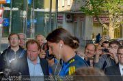 Schweden Ankunft - Sofitel - Do 06.06.2013 - 11