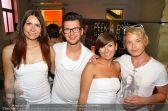 we love white - Leoben - Sa 15.06.2013 - 15