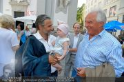 Cafe+Co Charity - Mariahilferkirche - Di 18.06.2013 - 5