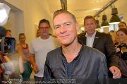 Bryan Adams - Galerie Ostlicht - Di 18.06.2013 - 1