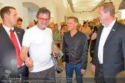 Bryan Adams - Galerie Ostlicht - Di 18.06.2013 - 10