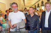 Bryan Adams - Galerie Ostlicht - Di 18.06.2013 - 11