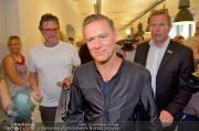 Bryan Adams - Galerie Ostlicht - Di 18.06.2013 - 12