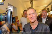 Bryan Adams - Galerie Ostlicht - Di 18.06.2013 - 13