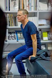 Bryan Adams - Galerie Ostlicht - Di 18.06.2013 - 14