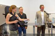 Bryan Adams - Galerie Ostlicht - Di 18.06.2013 - 19