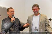 Bryan Adams - Galerie Ostlicht - Di 18.06.2013 - 23