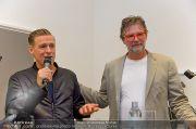 Bryan Adams - Galerie Ostlicht - Di 18.06.2013 - 24