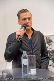 Bryan Adams - Galerie Ostlicht - Di 18.06.2013 - 27