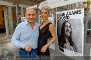 Bryan Adams - Galerie Ostlicht - Di 18.06.2013 - 38