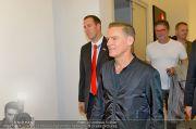Bryan Adams - Galerie Ostlicht - Di 18.06.2013 - 5