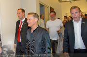 Bryan Adams - Galerie Ostlicht - Di 18.06.2013 - 6
