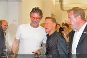 Bryan Adams - Galerie Ostlicht - Di 18.06.2013 - 7