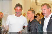 Bryan Adams - Galerie Ostlicht - Di 18.06.2013 - 8