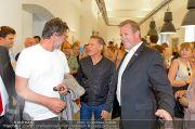 Bryan Adams - Galerie Ostlicht - Di 18.06.2013 - 9