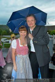Sonnwendfahrt - Wachau - Sa 22.06.2013 - 19