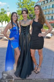 Miss Austria VIP - Casino Baden - So 23.06.2013 - 16