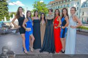 Miss Austria VIP - Casino Baden - So 23.06.2013 - 2