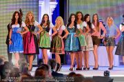 Miss Austria Show - Casino Baden - So 23.06.2013 - 1