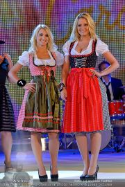 Miss Austria Show - Casino Baden - So 23.06.2013 - 10