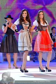 Miss Austria Show - Casino Baden - So 23.06.2013 - 14