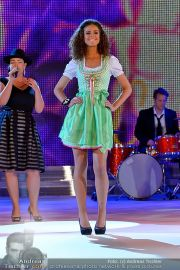 Miss Austria Show - Casino Baden - So 23.06.2013 - 15
