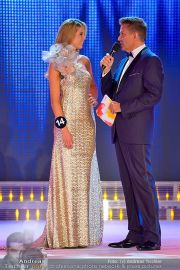 Miss Austria Show - Casino Baden - So 23.06.2013 - 157
