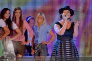 Miss Austria Show - Casino Baden - So 23.06.2013 - 17
