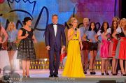 Miss Austria Show - Casino Baden - So 23.06.2013 - 19