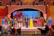 Miss Austria Show - Casino Baden - So 23.06.2013 - 21