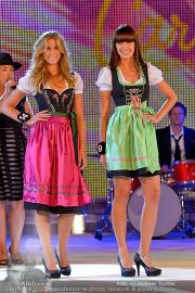 Miss Austria Show - Casino Baden - So 23.06.2013 - 8