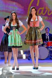 Miss Austria Show - Casino Baden - So 23.06.2013 - 9