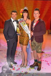 Miss Austria Kür - Casino Baden - So 23.06.2013 - 23