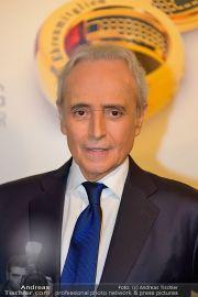 Jose Carreras - Juwelier Wagner - Mi 26.06.2013 - 12