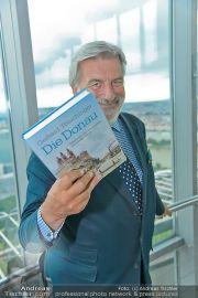 Die Donau Buchpräsentation - Donauturm - Mi 26.06.2013 - 12