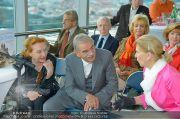 Die Donau Buchpräsentation - Donauturm - Mi 26.06.2013 - 30