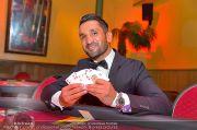 Charity Pokern - Planters Bar - Mi 26.06.2013 - 10