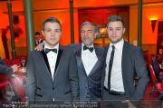 Charity Pokern - Planters Bar - Mi 26.06.2013 - 11