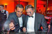 Charity Pokern - Planters Bar - Mi 26.06.2013 - 12