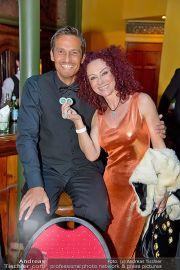 Charity Pokern - Planters Bar - Mi 26.06.2013 - 16