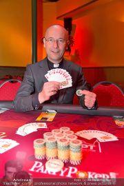 Charity Pokern - Planters Bar - Mi 26.06.2013 - 25