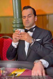 Charity Pokern - Planters Bar - Mi 26.06.2013 - 27