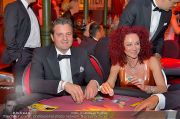 Charity Pokern - Planters Bar - Mi 26.06.2013 - 34