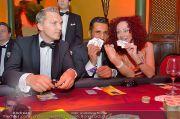 Charity Pokern - Planters Bar - Mi 26.06.2013 - 35