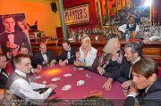 Charity Pokern - Planters Bar - Mi 26.06.2013 - 40