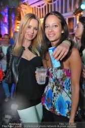 friends4friends - Palmenhaus - Fr 28.06.2013 - 14