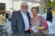 Chris Lohner 70er - Kattus Sektkellerei - Sa 13.07.2013 - 13