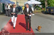 Chris Lohner 70er - Kattus Sektkellerei - Sa 13.07.2013 - 15